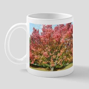 Signs of Fall<br> Mug