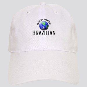 World's Greatest BRAZILIAN Cap