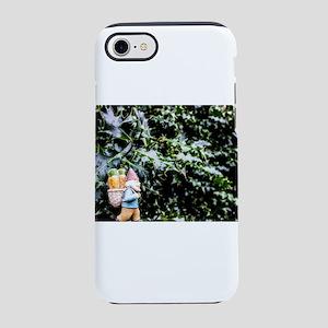 Prickly Gnome iPhone 8/7 Tough Case