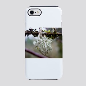 Mossy Chandelier iPhone 8/7 Tough Case