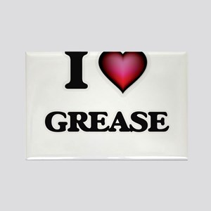 I love Grease Magnets