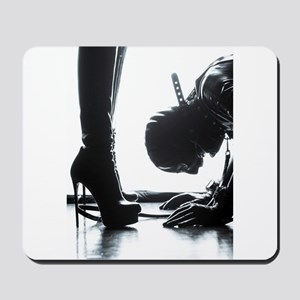 Male Submissive Mousepad