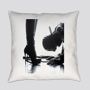 Male Submissive Everyday Pillow
