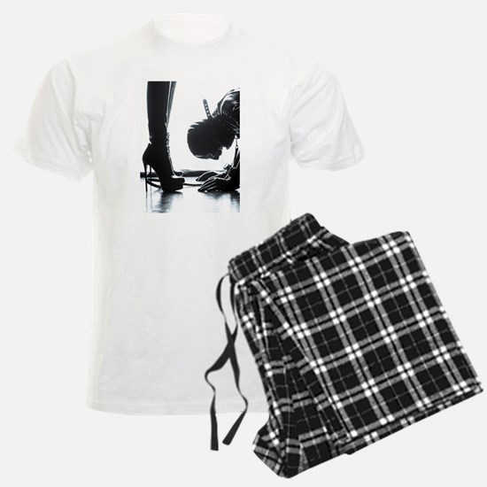 Male Submissive Pajamas