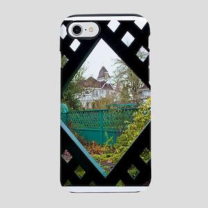 Manor Lattice iPhone 8/7 Tough Case