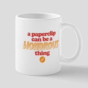 Paperclip Mug