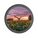 Kansas Wall Clocks