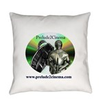p2c-Knight-Trans Everyday Pillow