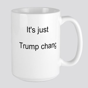 Trump Change Mugs