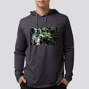 Prickly Gnome Long Sleeve T-Shirt