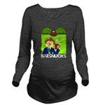 Barsnucks Coffee - That's the ticket! Long Sleeve