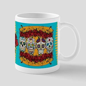 SUGAR AND ROSES Mugs