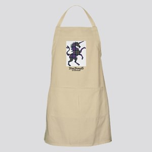 Unicorn-MacDonaldClanranald Apron