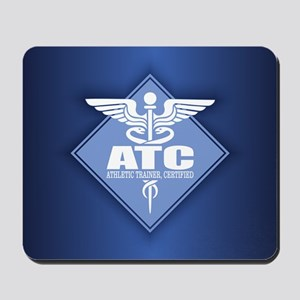 Athletic Trainer Certified Mousepad