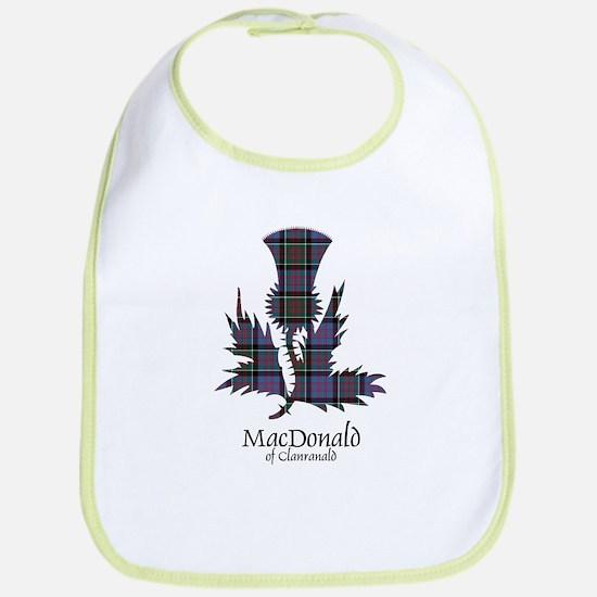 Thistle-MacDonald of Clanranald Bib