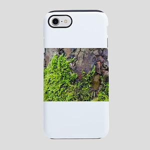 Tree Moss iPhone 8/7 Tough Case
