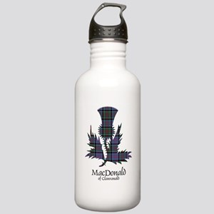 Thistle-MacDonald of C Stainless Water Bottle 1.0L