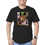 Hungry Jack Action Shot T-Shirt