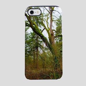 Park Tree iPhone 8/7 Tough Case