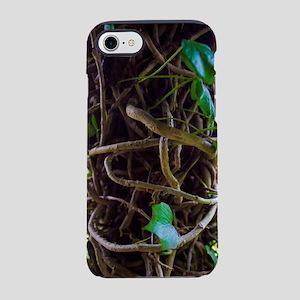 Ivy Twist iPhone 8/7 Tough Case