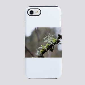 Mossy Frill iPhone 8/7 Tough Case