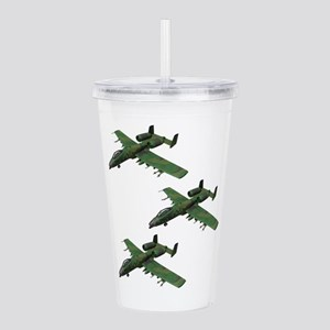 FORMATION Acrylic Double-wall Tumbler