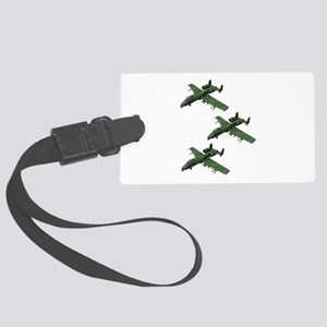 FORMATION Luggage Tag