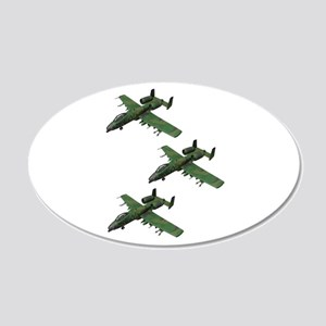 FORMATION Wall Decal