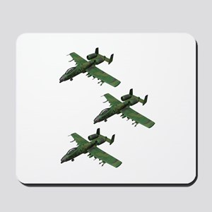 FORMATION Mousepad