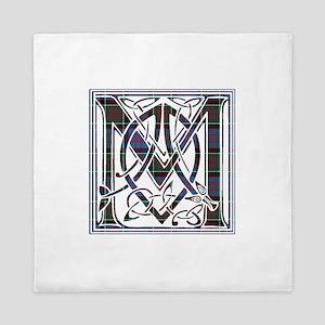 Monogram-MacDonald of Clanranald Queen Duvet