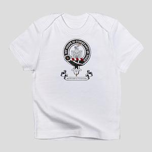 Badge-MacDonald of Clanranald Infant T-Shirt