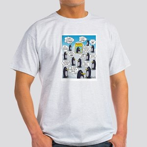 Penguin of the Month T-Shirt