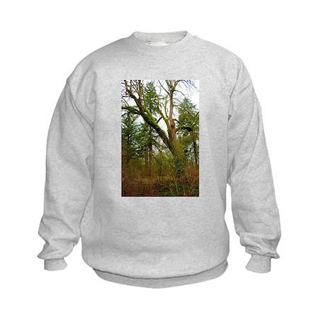 Park Tree Sweatshirt