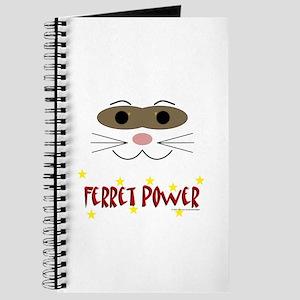 Ferret Power Journal