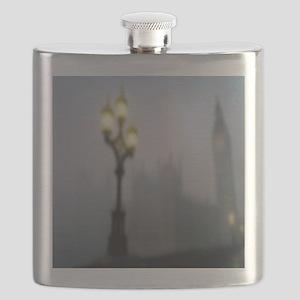 London Fog Flask
