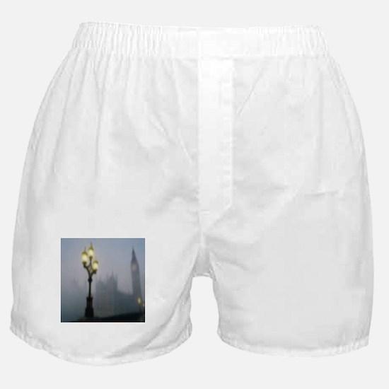 London Fog Boxer Shorts