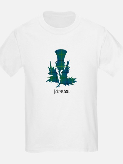 Thistle - Johnston T-Shirt