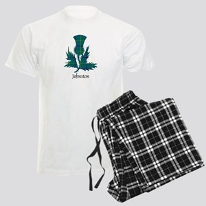 Thistle - Johnston Men's Light Pajamas