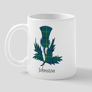 Thistle - Johnston Mug