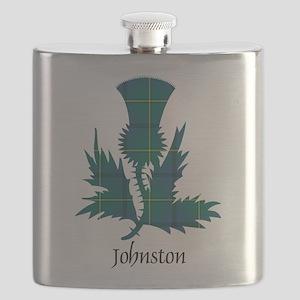 Thistle - Johnston Flask