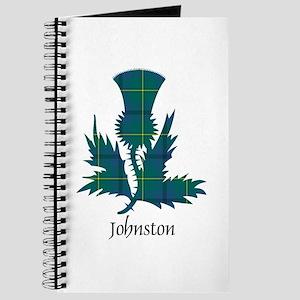 Thistle - Johnston Journal