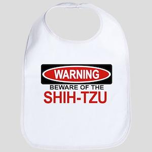 SHIH-TZU Bib