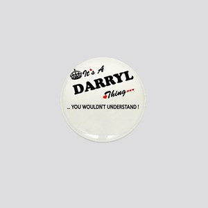 DARRYL thing, you wouldn't understand Mini Button