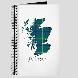 Map - Johnston Journal
