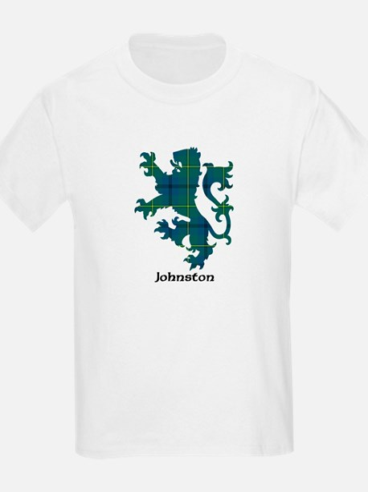 Lion - Johnston T-Shirt