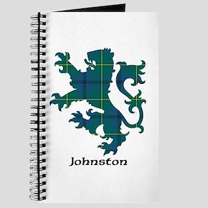 Lion - Johnston Journal