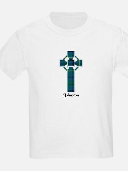 Cross - Johnston T-Shirt