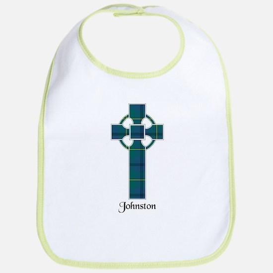Cross - Johnston Bib