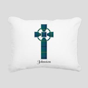 Cross - Johnston Rectangular Canvas Pillow