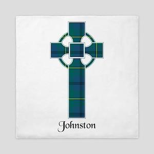 Cross - Johnston Queen Duvet